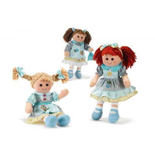Bambola Azules di Pezza