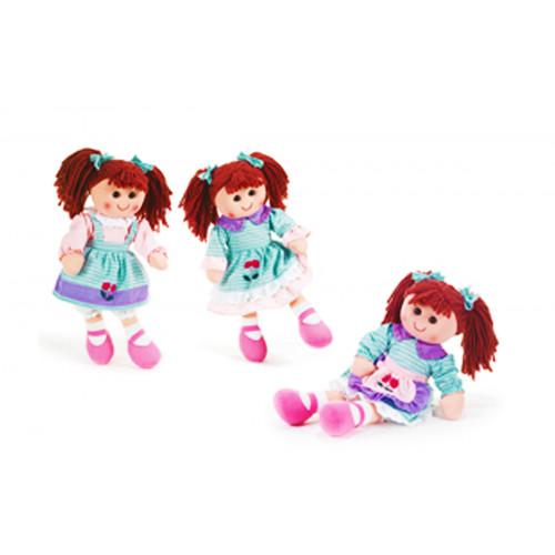 Bambola Dorothy di Pezza 35 cm