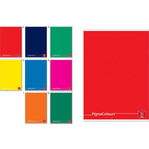 Quaderno Maxi Pignacolor Prima e Seconda Elementare 10 pezzi