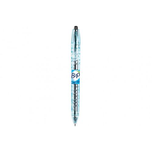 Penna Gel Begreen 0.7 Nero 10 pezzi
