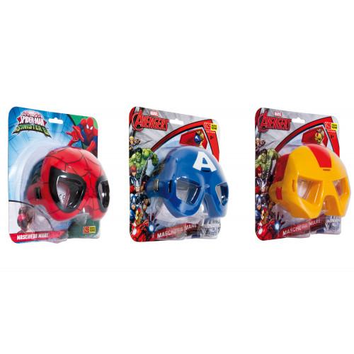 Avengers Maschera Mare 3 soggetti