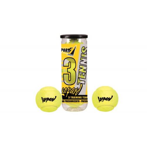 Tubo 3 palle tennis