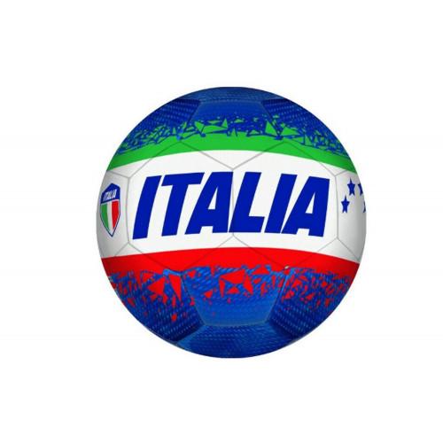 Pallone Carbon Italia cuoio sintetico