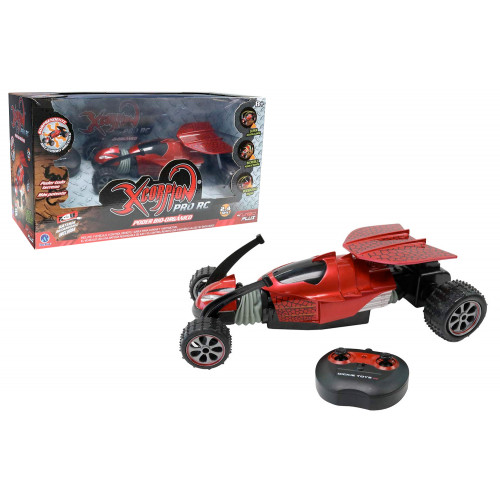 Auto Xcorpion Pro R/C