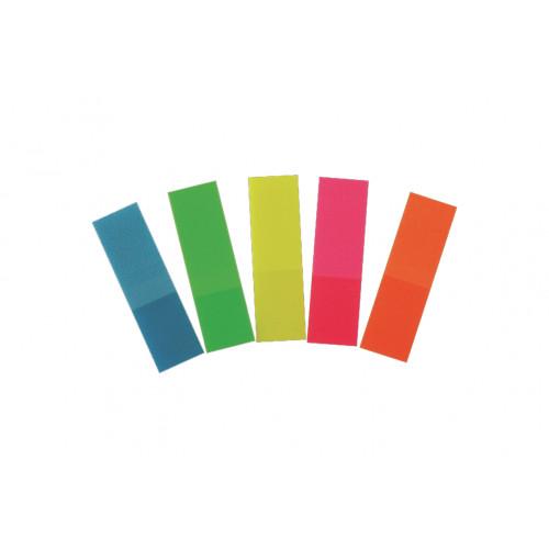 Memo Tip Plastificato 1,27x4,3 cm