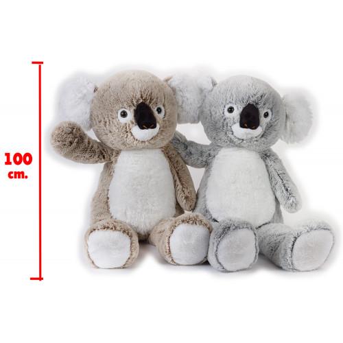 Koala Koki Peluche 100 cm