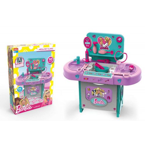Barbie Clinica dei Cuccioli