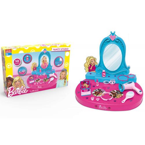 Barbie Specchiera Vanity da tavolo