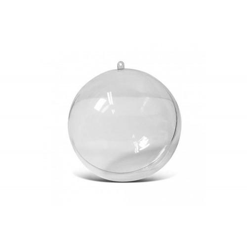 Sfere Kristall 3d diametro 18cm