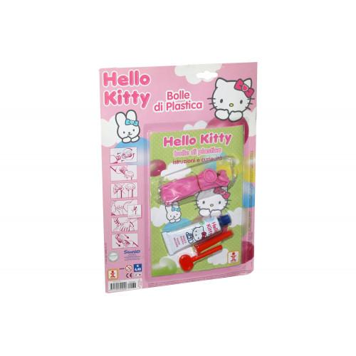 Hello Kitty set bolle e pallone