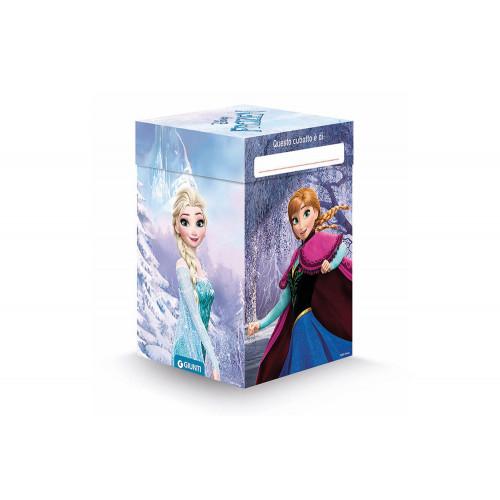 Cubotto sorpresa libri frozen