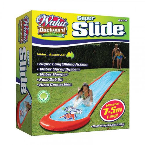 Wahu Super Slide Scivolo