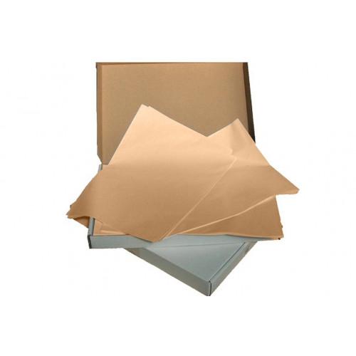 Carta imballo avana 100x140 80gr cf.50