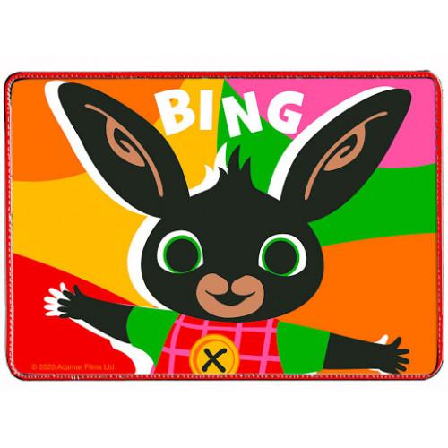Tovagliette all'americana Bing