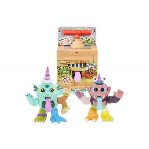 Crate Creatures Kaboom Dinamite