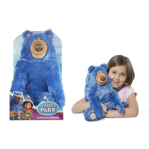 Wonder Park Orso Blu da Abbracciare