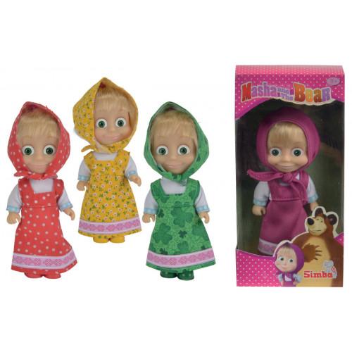 Masha bambola 12 cm