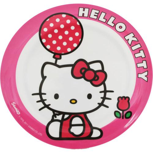 Hello Kitty Piatto 20 cm