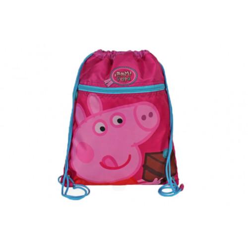 Sacca Zaino Peppa Pig