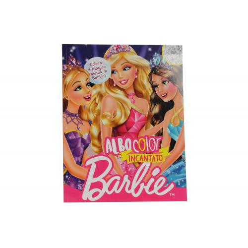 Album Gioca Impara Barbie