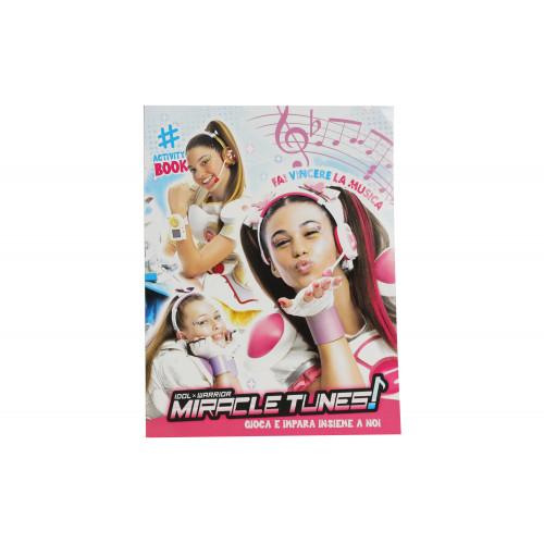 Album Gioca Impara Miracle Tunes