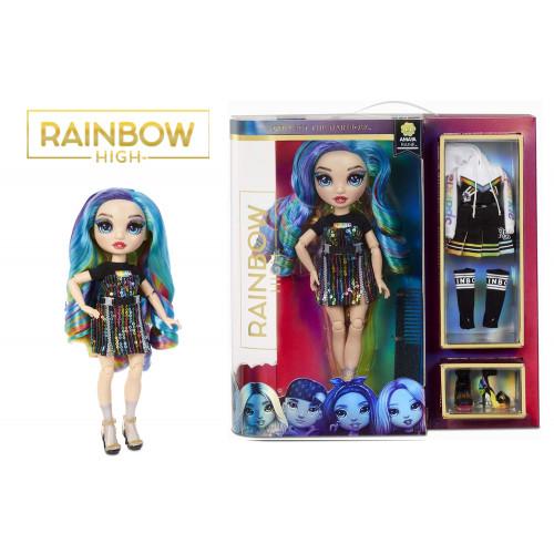 Rainbow High Amaya Raine Fashion Doll