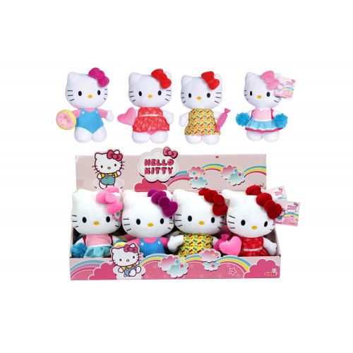 Hello Kitty Peluche 20 cm