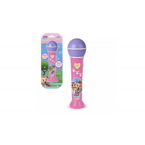 Cry Babies Microfono