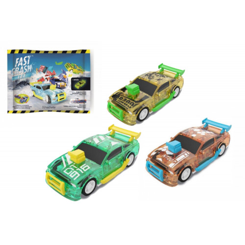 Fast Crash Auto
