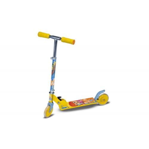 Monopattino Topo Gigio 2 ruote in Alluminio