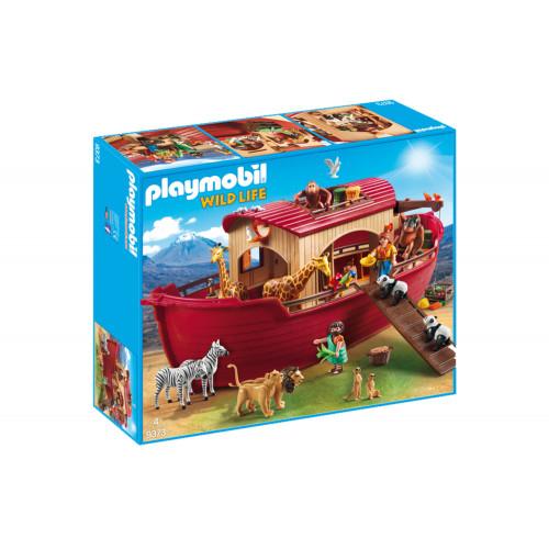 Arca di Noe' Edizione Limitata Playmobil