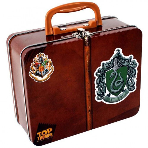 Harry Potter Valigetta Serpeverde