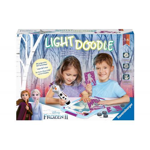 Lavagna Light Doodle Frozen II
