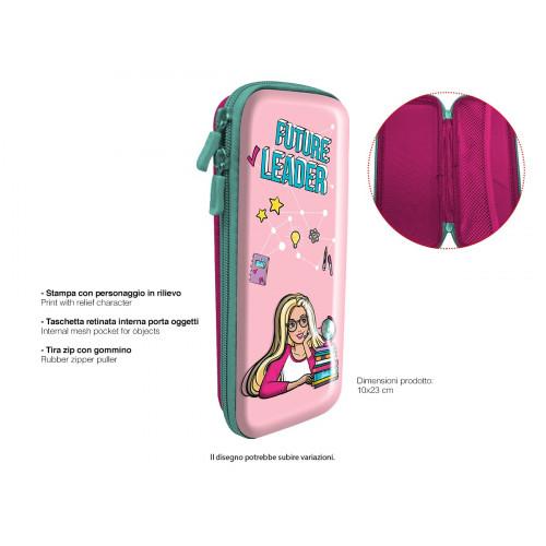 Barbie Bustina 3D