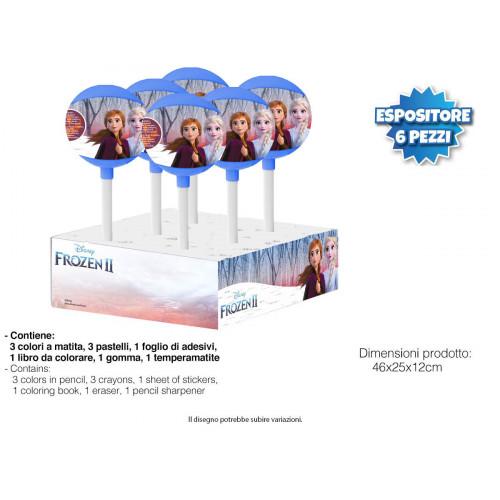 Frozen Set cancelleria