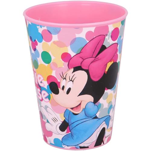 Bicchiere Minnie 260 ml