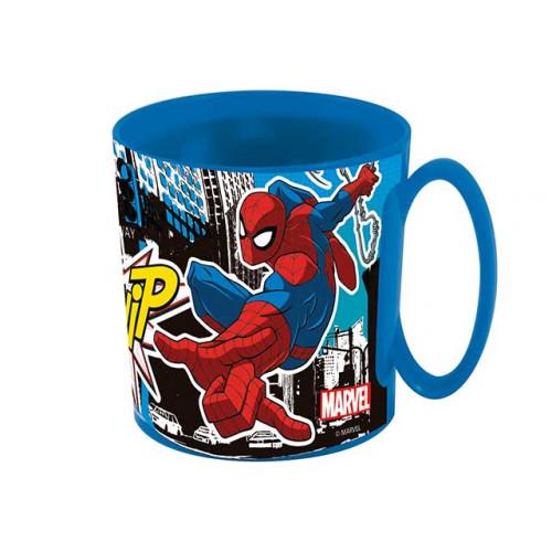 Tazza 350ml microonde Spider-Man