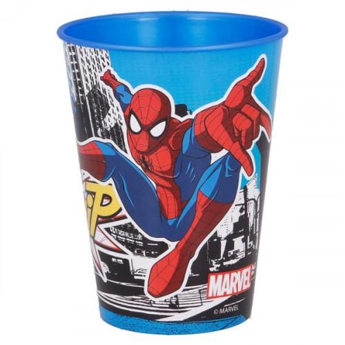 Bicchiere 260 ml Spider-Man