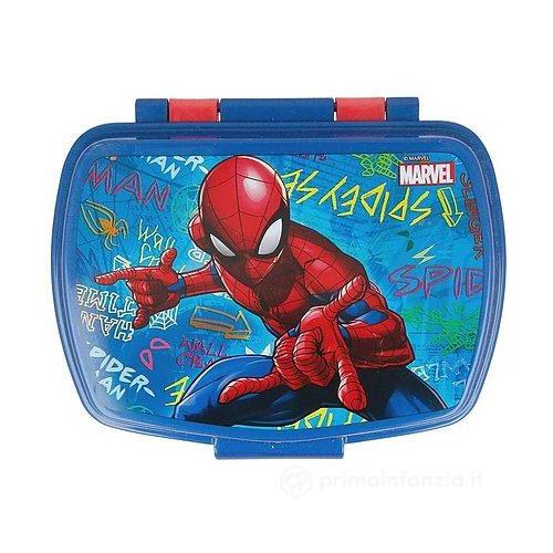Portamerenda Spider-Man