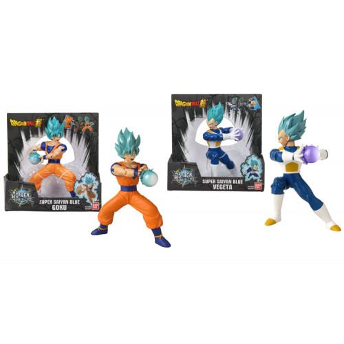 Dragon Ball Personaggi Con Funzione Kamehameha