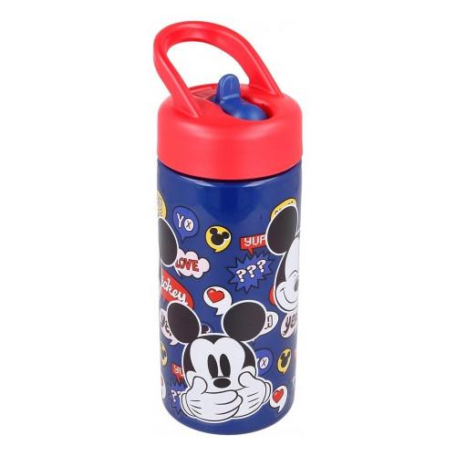 Borraccia con beccuccio Mickey