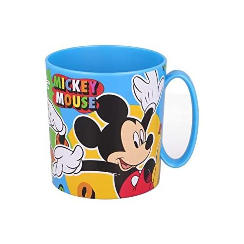 Tazza 350ml microonde Mickey