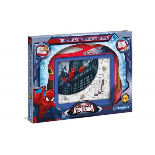 Lavagna magnetica Spider-Man Clementoni