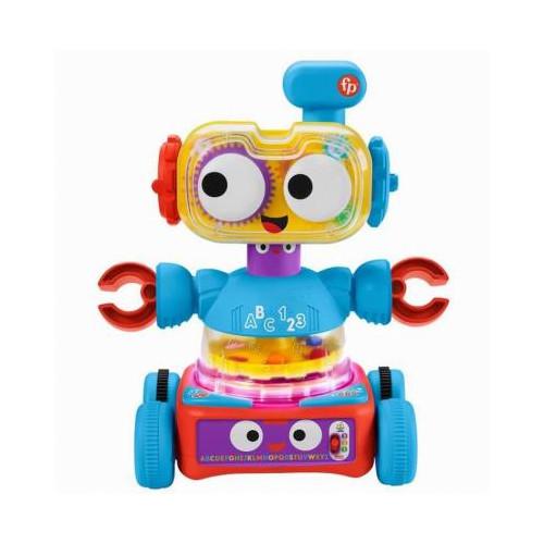 Tino Robottino 4 In 1