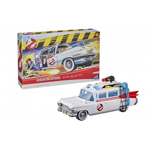 Ghostbusters Automobile Ecto 1