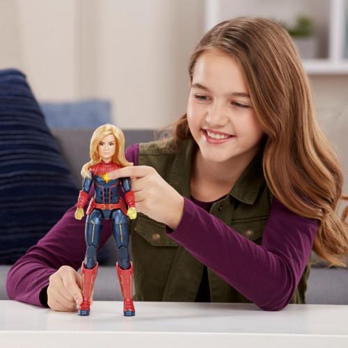 Avengers Capitan Marvel Photon Power FX