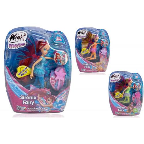 Winx Sirenix Fairy