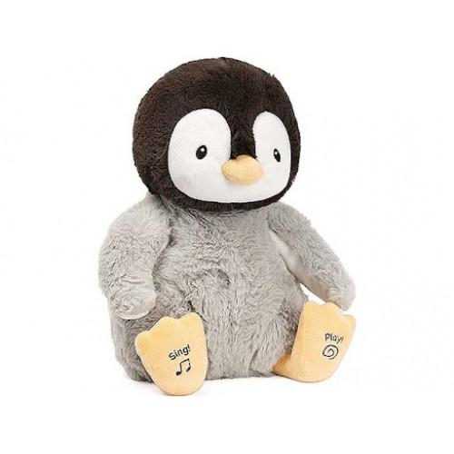 Kissy Pinguino interattivo