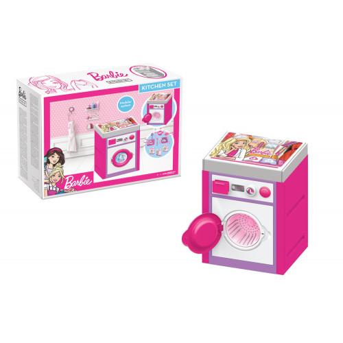 Barbie Lavatrice Realistica