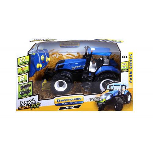 New Holland T8.320 R/C 1:16 Farm Series